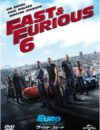 ワイルド・スピード EURO MISSION/The Fast And The Furious 6